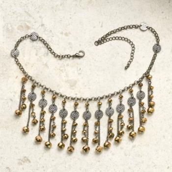 Handmade Jewelry by Anna Verbsky Sagami